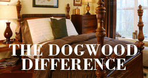 The Dogwood Difference