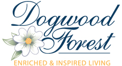 Dogwood Forest Logo