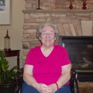 Resident Spotlight: Eunice Scarborough