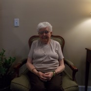Resident Spotlight: Carolyn Waits