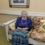 Resident Spotlight: Ms. Mary Augusta Neville