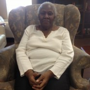 Resident Spotlight: Betty Gee Nunn