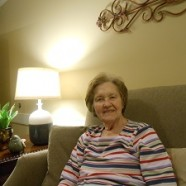 Resident Spotlight: Sylvia Howard