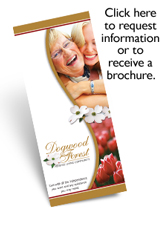 Click to request information or to receive a brochure.