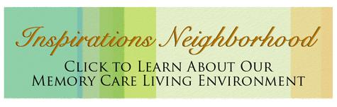 Inspirations Neighborhood Banner