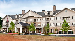 Assisted Living Communities In Georgia