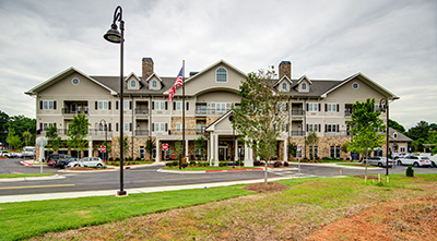 Dogwood Forest Acworth Exterior