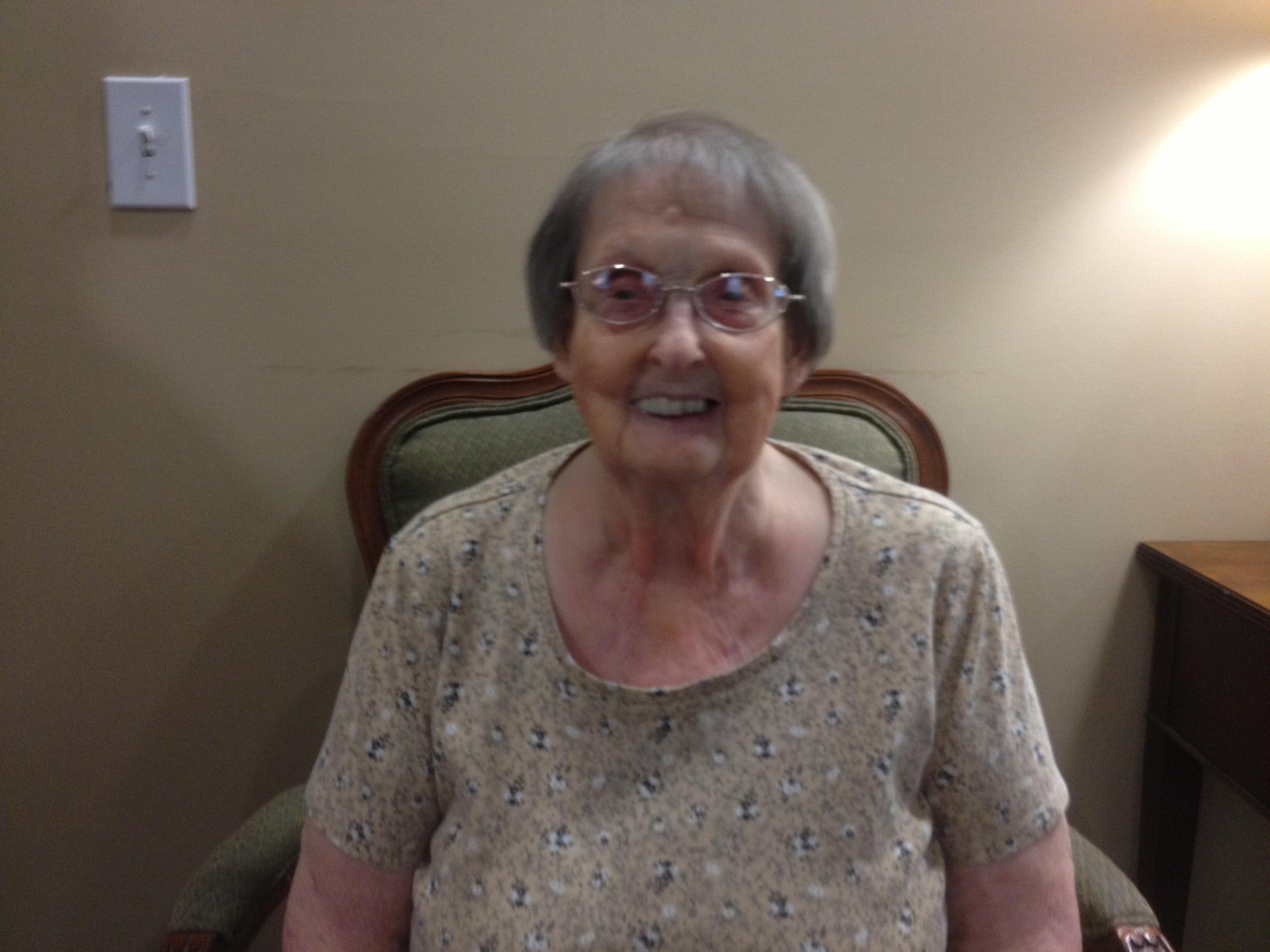 Bettie O'Neal
