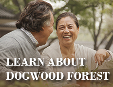 Learn About Dogwood Forest