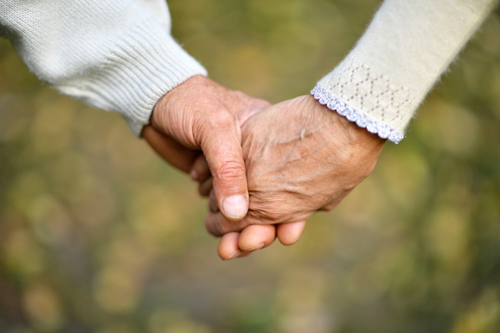 Dementia Care_Hands
