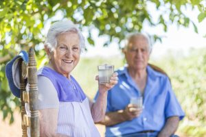 Assisted Living Dunwoody_Hydration