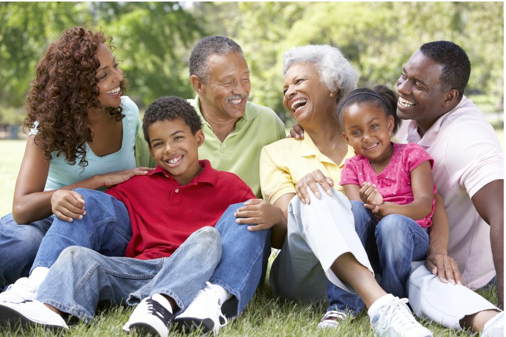 senior living dunwoody-family