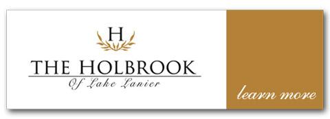 The Holbrook Logo