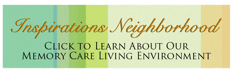 Inspirations Neighborhood Banner